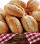 Pão Francês Massagelada